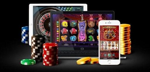 カジノシークレットで遊べるゲーム