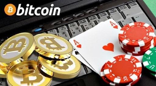 オンラインカジノによって入出金の方法が異なる