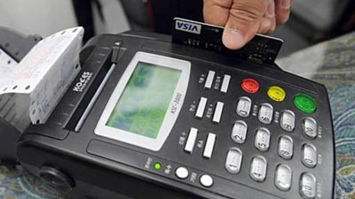 オンラインカジノでクレジットカードは使用可能